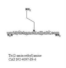 Tri(2-aminoethyl)amine 4097-89-6