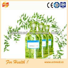 Price of menthol oil liquid e cigarette with GMP certificate