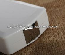 2013 Hot Multi function 12000mah Mini emergency car portable battery jump starter laptop protable power bank