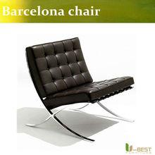 Barcelona single seat sofa