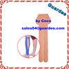 Runners tape legs