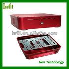 Iwill S197-80 mini itx aluminum mini desktop pc case OEM