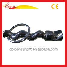 Specialized Customized Metal Wine Opener Corkscrew