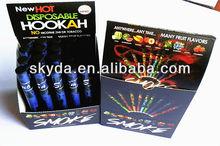 Shenzhen Skyda Smoke electronic 500puffs hookah pen