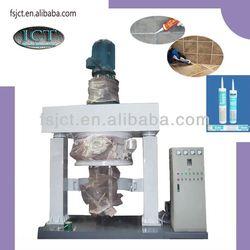 bitumen sealant planetary mixer
