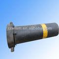 camión mezclador de reparación de cilindros hidráulicos de banco