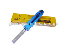 high quality blue two prong watch case opener wrench adjustable screw removal tool watch repair tool kits