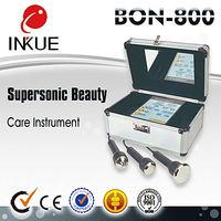 BON-800 wrinkle remover wand reduce melanin naturally skin tightening machine