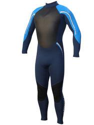 Mens Wetsuit 2mm High Density Neoprene Full Length Surf Kayak Dive