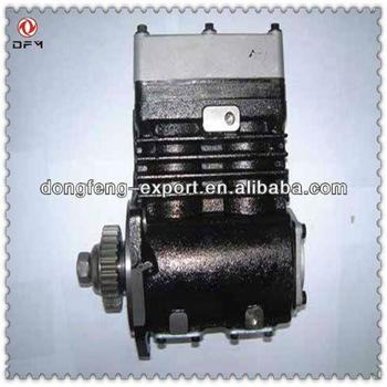 Best price and good quality big 12v air compressor for truck spare part