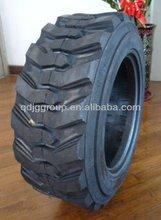 Skidsteer tire 10-16.5