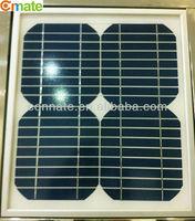 Mini Solar Panle Price(0.1w to 1w)