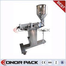 High-Speed Plastic Tube Filling And Sealing Machine