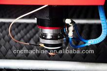 650W Acero inoxidable maquina de corte laser