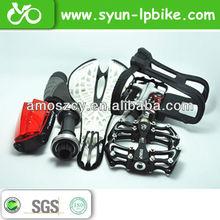 aluminum alloy die-casting used dirt bike parts