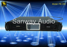 FB-13K Super Sound Amplifiers