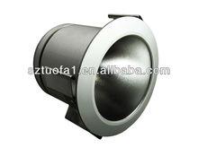 aluminium LED lamp cover parts