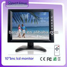 """Industrial 10"""" TFT LCD Monitor /vga lcd monitor"""