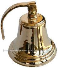 Manufacturer of Solid Brass Bells