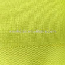 dope dyed dty polyester yarn&durable washing tc fabric