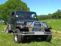 1993/ Jeep Wrangler 2.5 2dr Hard Top/ 19672SL