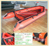 flat bottom boat YAB - 99