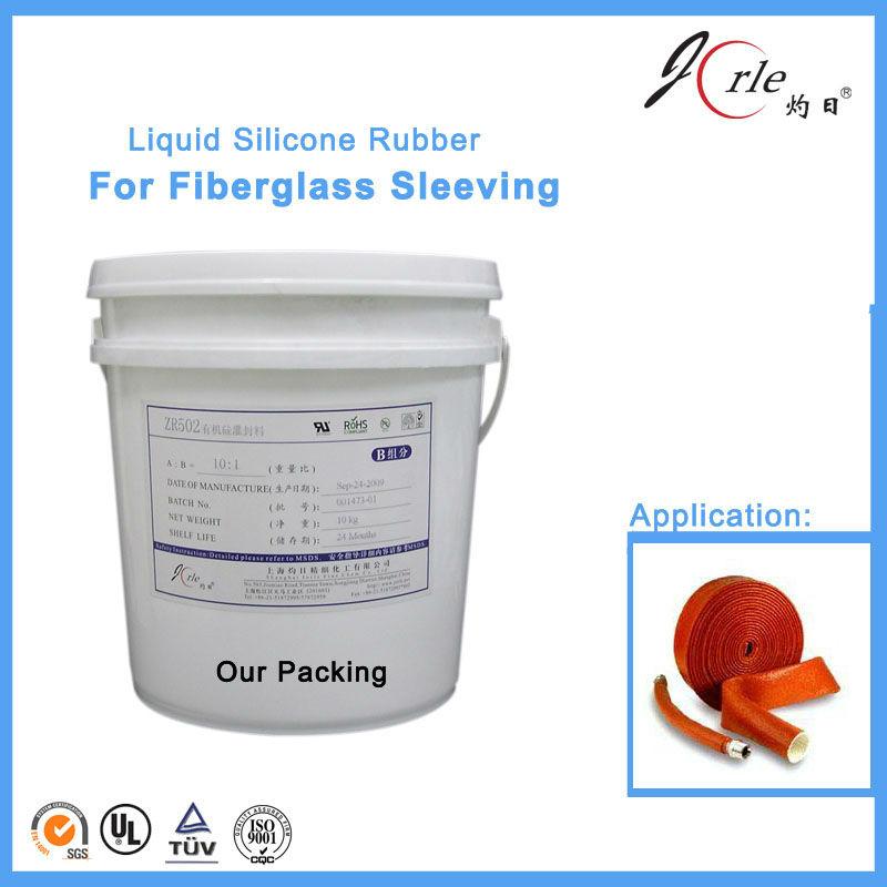 General Liquid Sealant For Fiber Rope