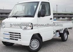 Mitsubishi Minicab Mini Truck
