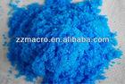 Supplying Feed Grade Copper Sulphate pentahydrate CuSO4 5H2O hot sale