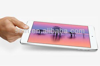 Factory supply OEM HD & AG screen protector for new Retina ipad mini