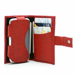 Bouletta Hybrid Case Red
