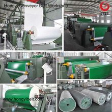 pvc belt, pvc conveyor belt factory