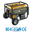 JET POWER 6500VA GASOLINE GENERATOR(IMPORTED)