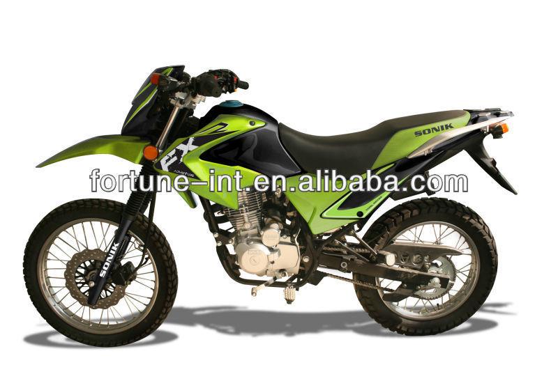 Brozz-200cc Sports Motorcycle