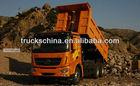 Beiben V3 6x4 Tipper Trucks dump truck for sale in dubai