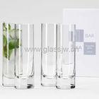 Favorites Clear Glass Tumbler & water cup & Tableware