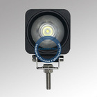 Led CREE 10W-F working light system work lamp high power Epistar LEDs