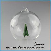 European christmas Blown large Blown Glass Christmas Ornament & bulk christmas ornaments &hand blown glass christmas ornaments