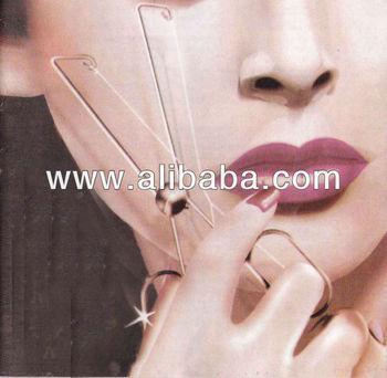 Egyptian Made Epilator Threading Thread Facial Hair Remover Removal Beauty Tool