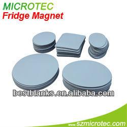 Sublimation Fridge Magnet