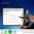 السبورة الذكية الالكترونية الأشعة تحت الحمراء عالية الوضوح teching للمدرسة والمكتب