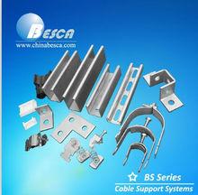 C Channel strut channel Soporte accessory (UL cUL NEMA IEC SGS ISO CE)