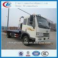 chino marca de edad jiefang camión de auxilio para las ventas