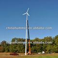 Hummer 30 kwgrid bağlamak rüzgar homo üç fazlı rüzgar dinamo jeneratör alternatör iyi fiyat satılık ce, ISO9001 sertifikalı