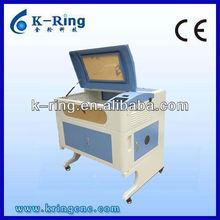 Kr640 CO2 Laser tools para trabalhar com couro