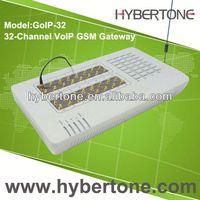 32 ports gsm voip gateway goip32 8 port goip gsm/cdma gateway