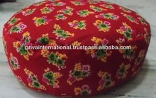 MANUFACTURER OF INDIA CUSHION COTTON CHAIR PAD