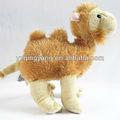 De pie lindo de los niños de juguete suave y populares de peluche de felpa de juguete para niños de los niños