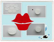 2013new cotton padcosmetic cotton padscotton pads round
