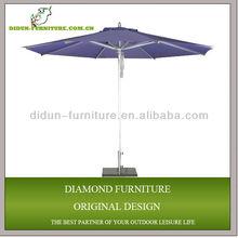 Professional aluminum beach umbrella